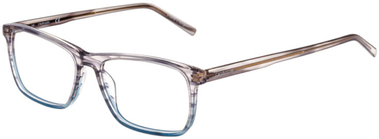 prescription-glasses-Calvin-Klein-CK6009-striped-blue-grey-45