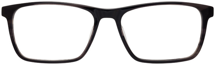 prescription-glasses-Calvin-Klein-CK6009-striped-grey-FRONT