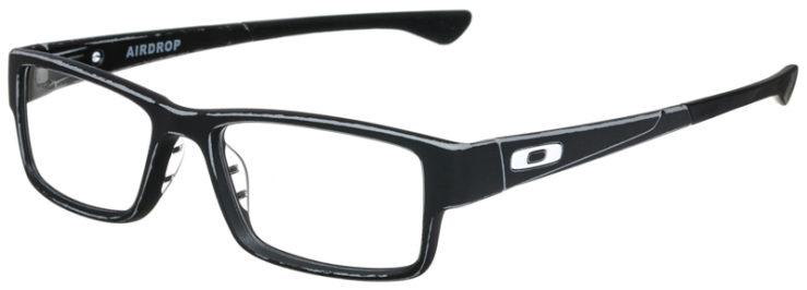 prescription-glasses-Oakley-Airdrop-Satin-Gray-Black-45