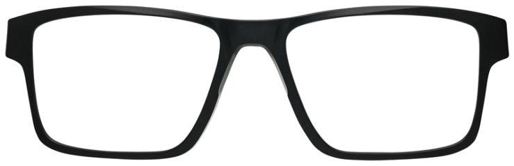 prescription-glasses-Oakley-Chamfer-2-Black-FRONT