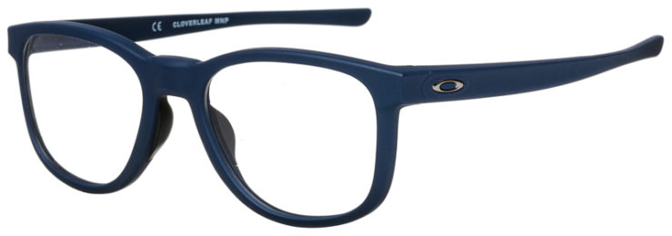 prescription-glasses-Oakley-Cloverleaf-MNP-Satin-Universe-Blue-45