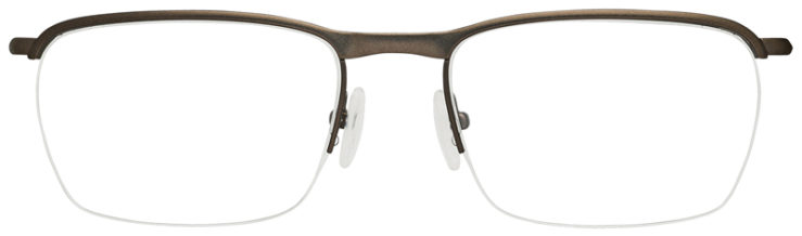 prescription-glasses-Oakley-Conductor-0.5-Pewter-Cobalt-FRONT