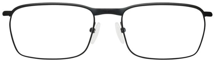prescription-glasses-Oakley-Conductor-Satin-Black-FRONT