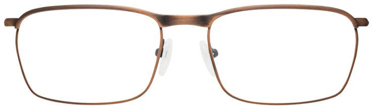 prescription-glasses-Oakley-Conductor-Toast-FRONT