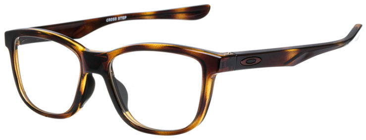 prescription-glasses-Oakley-Cross-Step-Brown-Tortoise-45
