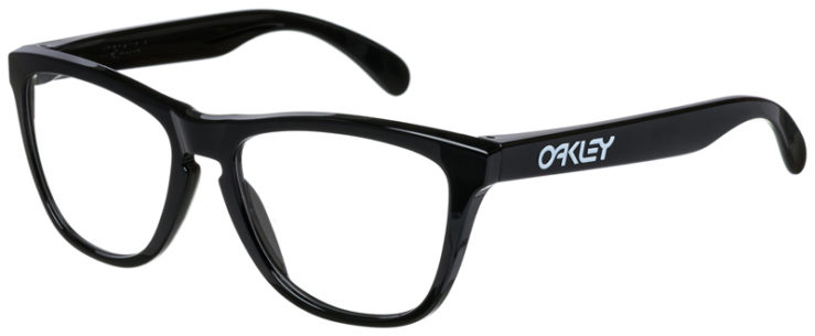 prescription-glasses-Oakley-Frogskins-polished-Black-45