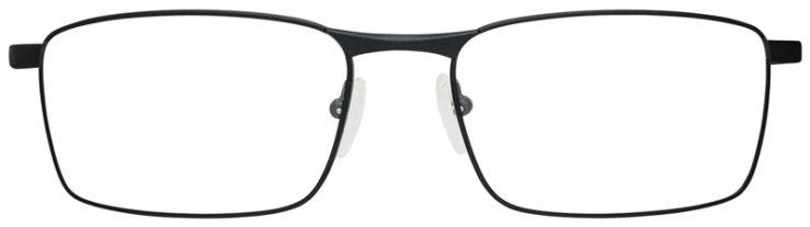 prescription-glasses-Oakley-Fuller-Satin-Light-Steel-FRONT