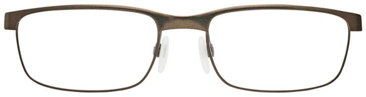 prescription-glasses-Oakley-Steel-Plate-Pewter-FRONT