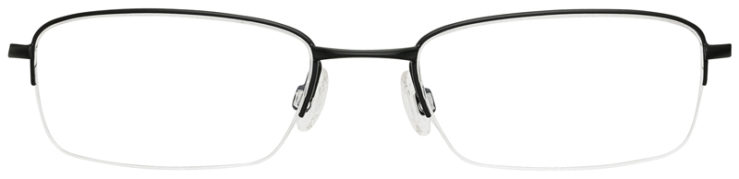 prescription-glasses-Oakley-Top-Spinner-OX3133-Matte-Black-FRONT