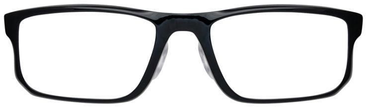prescription-glasses-Oakley-Voltage-Black-ink-FRONT