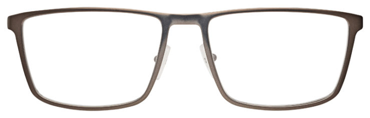prescription-glasses-model-Armani-Exchange-AX1022-Gunmetal-FRONT