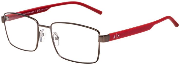 prescription-glasses-model-Armani-Exchange-AX1037-6088-45