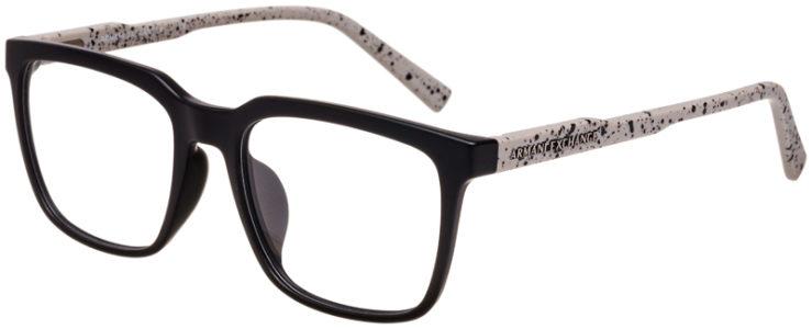 prescription-glasses-model-Armani-Exchange-AX3045F-8078-45