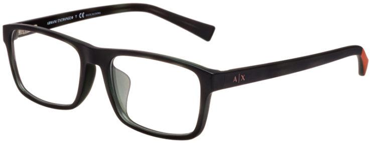 prescription-glasses-model-Armani-Exchange-AX3046F-8228-45