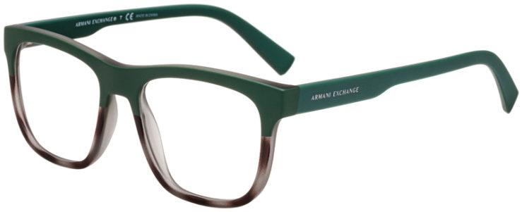 prescription-glasses-model-Armani-Exchange-AX3050-8247-45