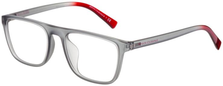 prescription-glasses-model-Armani-Exchange-AX3054F-8260-45