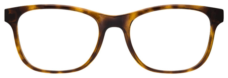 prescription-glasses-model-Armani-Exchange-AX3057-Tortoise-FRONT