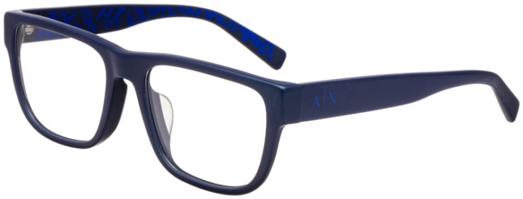 prescription-glasses-model-Armani-Exchange-AX3062F-8293-45