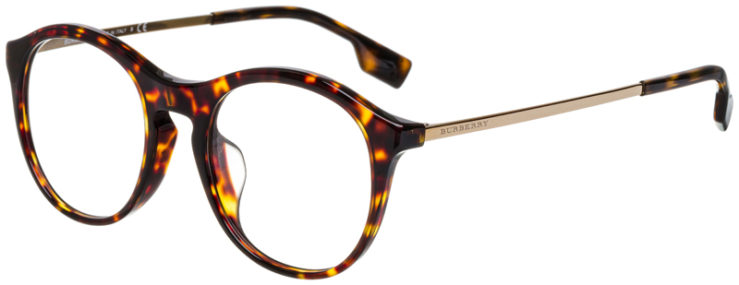 prescription-glasses-model-Burberry-BE2287F-Tortoise-45