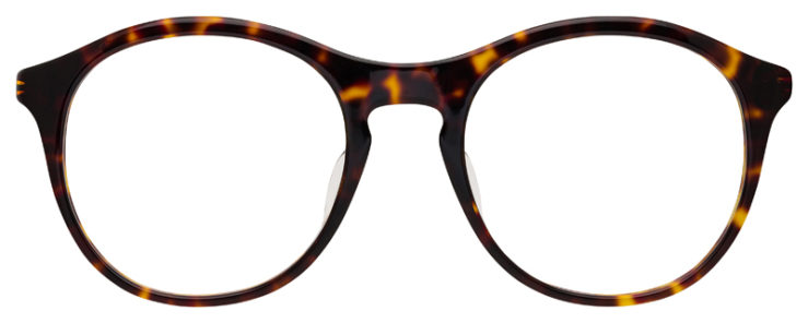 prescription-glasses-model-Burberry-BE2287F-Tortoise-FRONT