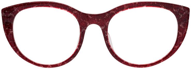 prescription-glasses-model-Coach-HC6132F-5545-FRONT