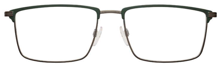 prescription-glasses-model-Emporio-Armani-EA1090-Green,-Gunmetal-FRONT