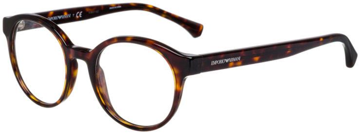 prescription-glasses-model-Emporio-Armani-EA3144-Tortoise-45