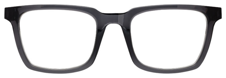 prescription-glasses-model-Nike-7111-Dark-Gray-FRONT
