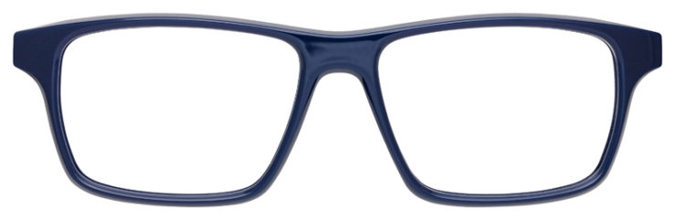 prescription-glasses-model-Nike-7112-Blue-FRONT