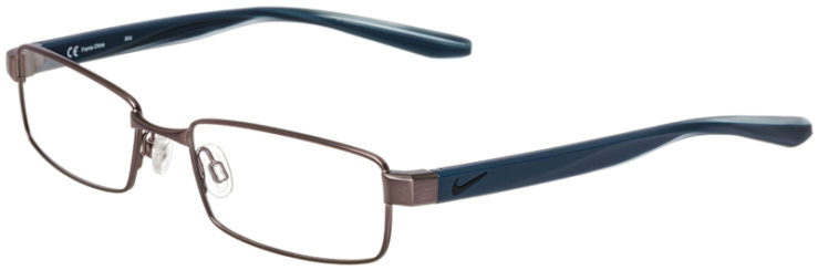 prescription-glasses-model-Nike-8176-Gunmetal-45