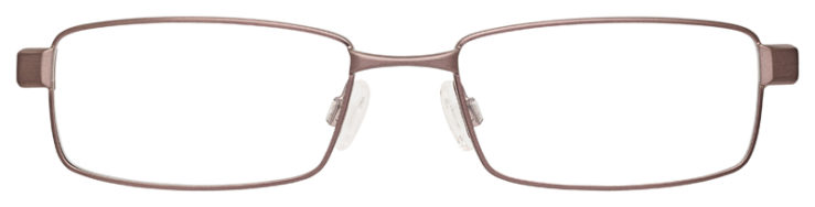 prescription-glasses-model-Nike-8176-Gunmetal-FRONT