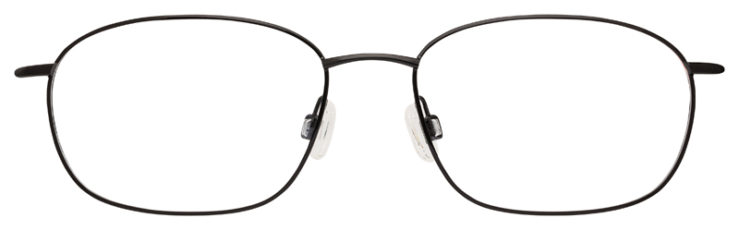 prescription-glasses-model-Nike-8181-Black-FRONT