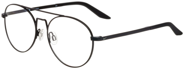 prescription-glasses-model-Nike-8211-Matte-Black-45