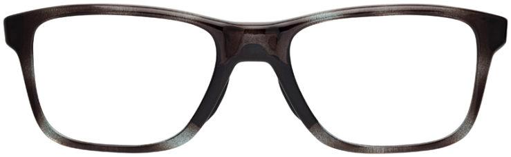 prescription-glasses-model-Oakley-Ox8107-8118-Pol-Grey-Tort-FRONT