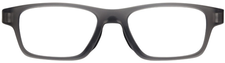 prescription-glasses-model-Oakley-Ox8117-8117-Stn-Gry-Smk-FRONT