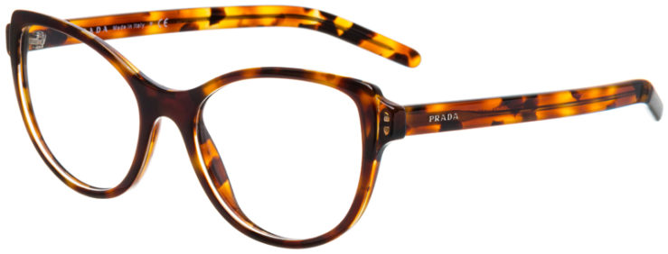 prescription-glasses-model-Prada-PR12VV-Tortoise-45