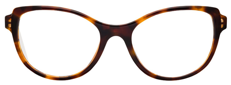 prescription-glasses-model-Prada-PR12VV-Tortoise-FRONT