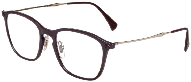 prescription-glasses-model-Ray-Ban-RB8955-Purple-45