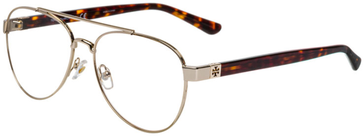 prescription-glasses-model-Tory-Burch-TY1060-Gold-45