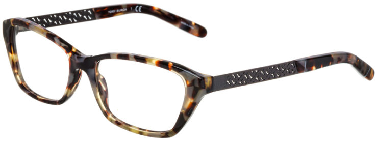 prescription-glasses-model-Tory-Burch-TY2058-Gray,Brown-Tortoise-45