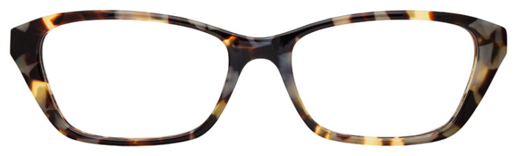 prescription-glasses-model-Tory-Burch-TY2058-Gray,Brown-Tortoise-FRONT