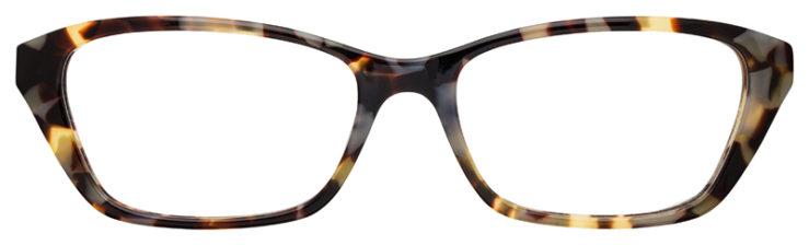 prescription-glasses-model-Tory-Burch-TY2058-Gray,Brown-Tortoise-FRONT