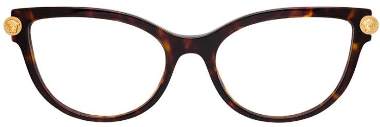 prescription-glasses-model-Versace-VE3270Q-108-FRONT