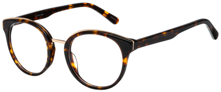 prescription-glasses-model-CAPRI-DC178-Tortoise-Gold-45