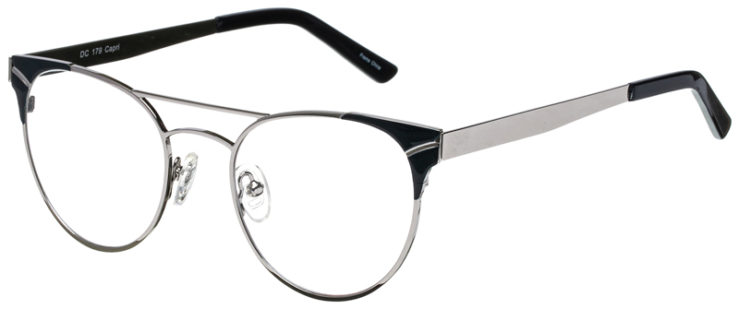 prescription-glasses-model-CAPRI-DC179-Silver-Blue-45