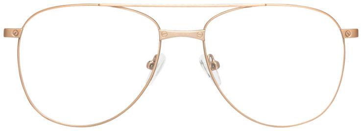 prescription-glasses-model-CAPRI-DC180-Gold-FRONT