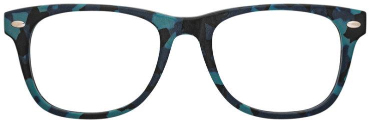 prescription-glasses-model-CAPRI-DC181-Blue-Camo-FRONT