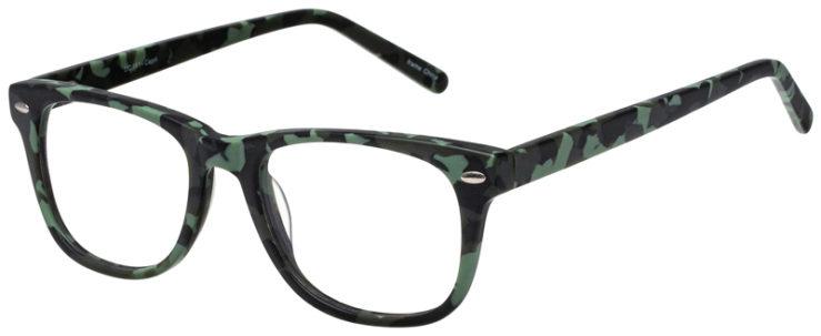 prescription-glasses-model-CAPRI-DC181-Green-Camo-45