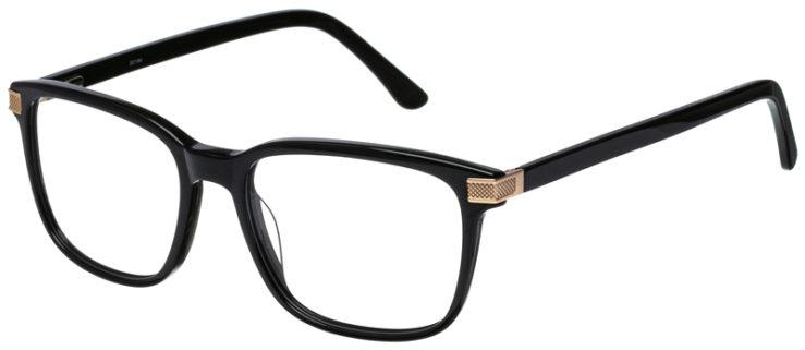 prescription-glasses-model-CAPRI-DC184-Black-Gold-45