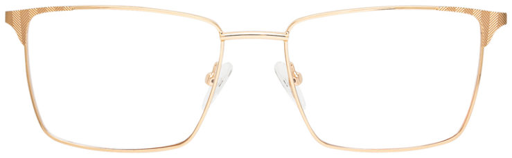 prescription-glasses-model-CAPRI-DC185-Gold-FRONT